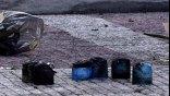 Έκρηξη από γκαζάκια στο Ειρηνοδικείο Χαλανδρίου