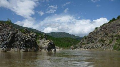 Βρέθηκε πτώμα ηλικιωμένου στο ποτάμι