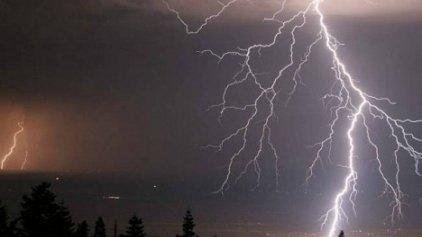 Ισχυρές βροχές και καταιγίδες σήμερα στην Κρήτη
