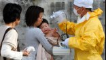 Καθησυχάζουν για αυξημένα κρούσματα καρκίνου στη Φουκουσίμα