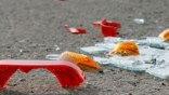 Τροχαίο ατύχημα δημιούργησε… μποτιλιάρισμα