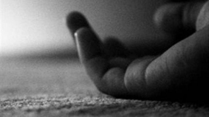 «Βουτιά» θανάτου μπροστά στα μάτια της γυναίκας του