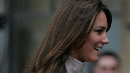 Η Kate Middleton έχει την πιο ...διάσημη μύτη στον κόσμο!