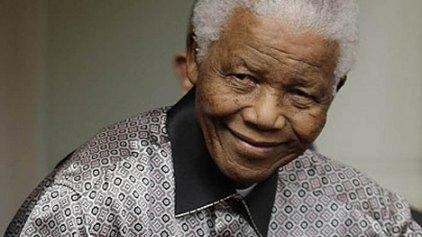Σταθερή η κατάσταση του Μαντέλα