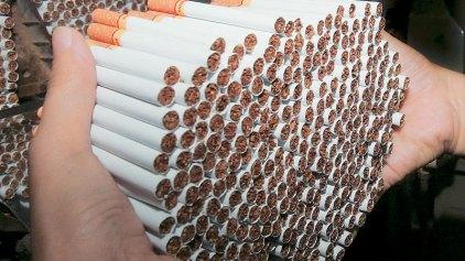 Στον Εισαγγελέα τον έστειλε το παράνομο εμπόριο τσιγάρων