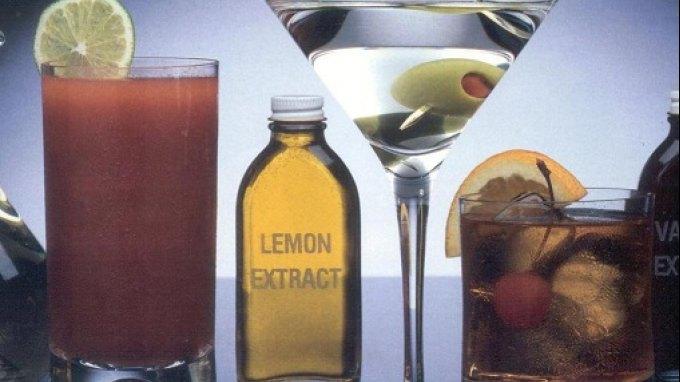 Οι μεσήλικες που πίνουν πολύ κινδυνεύουν με εγκεφαλικό