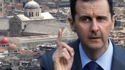 Ασαντ: Η Συρία είναι ικανή να αντιμετωπίσει κάθε εξωτερική απειλή