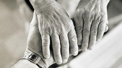 Δείξε μου τα χέρια σου, να σου πω σε τι κατάσταση είναι η υγεία σου