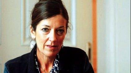 Βικτόρια Χίσλοπ: «Στην Ελλάδα κερνάνε, στο Λονδίνο δίνουν μάχη για να μην πληρώσουν»