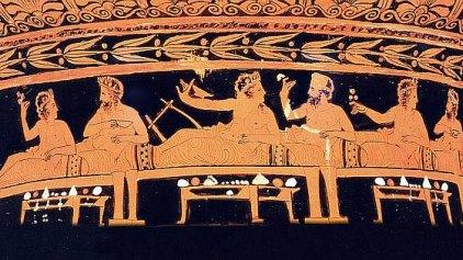 Πρόσκληση για το 2ο Συμπόσιο Ελληνικής Γαστρονομίας