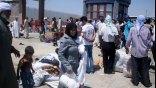 Ξεπερνούν τα 2 εκατομμύρια οι πρόσφυγες από τη Συρία