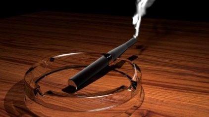 Απαγορεύουν το ηλεκτρονικό τσιγάρο