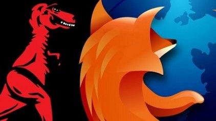 Η πιο «έμπιστη» εταιρεία του Ίντερνετ είναι η Mozilla