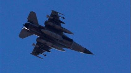Το Ισραήλ βομβάρδισε στόχους στα σύνορα Συρίας - Λιβάνου