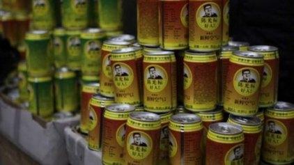 Κινέζος πολυεκατομμυριούχος πουλά «καθαρό αέρα» σε... κονσέρβες