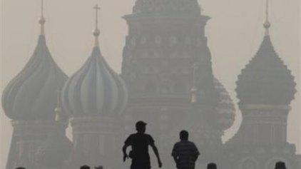 Νέο εμπορικό κέντρο στη Μόσχα περιμένει Ελληνες εμπόρους για επενδύσεις