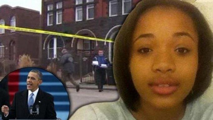 Πυροβόλησαν 15χρονη σε πάρκο