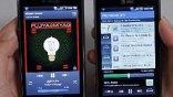 Smartphones και ταμπλέτες ταιριάζουν στα social media
