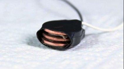 Αυτοσχέδια μπαταρία με χάλκινα κέρματα και…ξύδι