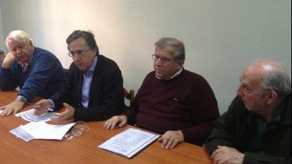 Οργή και αγανάκτηση στο Δημοτικό Συμβούλιο Ιεράπετρας για την προωθούμενη κατάργηση του ΤΕΙ