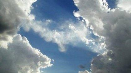 Συννεφιά και εξασθένηση των ανέμων