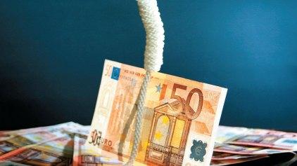 Αναστολή ισχύος των «Δανειακών Συμβάσεων» και των «Μνημονίων»