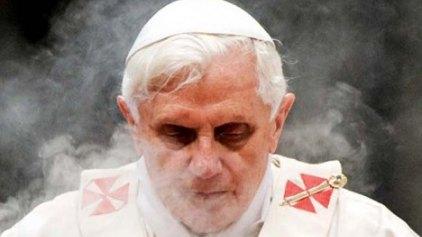 «Αλλαγή» σελίδας στο Βατικανό - Έφυγε ο ποντίφικας
