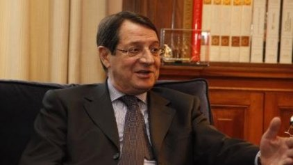 Σε αγώνα για την ανόρθωση της Κύπρου καλεί ο Νίκος Αναστασιάδης