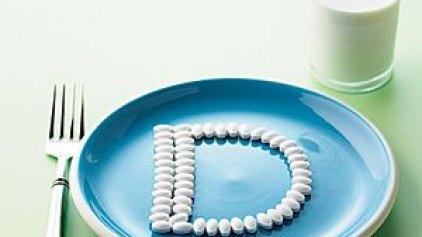 Σχέση μεταξύ έλλειψης βιταμίνης D και κινδύνου για πνευμονία