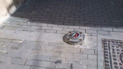 Είτε έτσι είτε αλλιώς, το ατύχημα είναι σίγουρο!