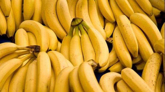 Η ακτινοβολία μιας ακτινογραφίας ισοδυναμεί με 600 μπανάνες!