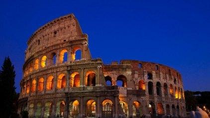 Διαγωνισμός: Κερδίστε ένα ταξίδι στη Ρώμη από το Round travel και το Cretalive!