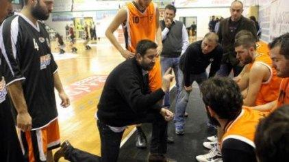 Κόβει την πίτα του το τμήμα μπάσκετ του ΟΦΗ