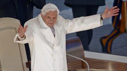 «Βούλιαξε» το Βατικανό στην τελευταία ακρόαση του Πάπα