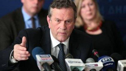 Ιωαννίδης: «Αύξηση κατά 11 εκατ. στα χρήματα των ομοσπονδιών»