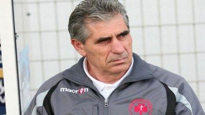 Αναστασιάδης: «Με το 1-1 ίσως να είχαμε ελπίδες» - Τσιώλης: «Δίκαιη νίκη»