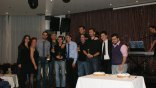 Με επιτυχία πραγματοποιήθηκε η εκδήλωση του Αθλητικού Συλλόγου Κωφών Κρήτης «Μίνωας»