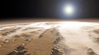 Ζητείται ζευγάρι ... για ταξίδι στον Άρη!