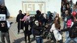 Συμπλοκές μετά την απόφαση της κυβέρνησης να απαγορεύσει το χορό Harlem Shake