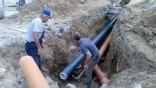 Δημοπράτηση αγωγού μεταφοράς πόσιμου νερού