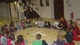 «'Aναψε» το Φωτόδεντρο στον Κοινωνικό Χώρο των Ιδρυμάτων Καλοκαιρινού!