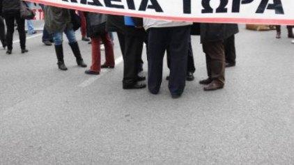 Συνάντηση με τα κόμματα - πλην Χρυσής Αυγής - ζητούν οι δάσκαλοι