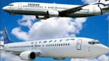Eξοικονόμηση ως και 35 εκ. ευρώ από την ενοποίηση με την Olympic Air, «βλέπει» η Aegean