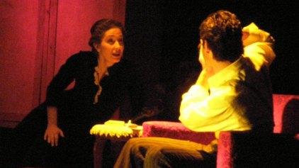 """H """"Σονάτα του Σεληνόφωτος"""" στο θέατρο της Δευτέρας στην Όμορφη Πόλη"""