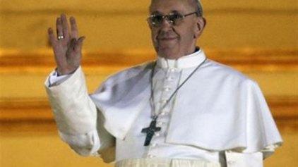 Ο Πάπας Φραγκίσκος «κάνει άνοιγμα» στους Ορθόδοξους