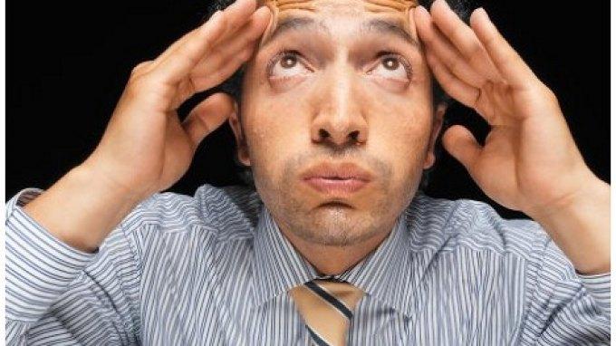 Ποιοι παράγοντες προκαλούν άγχος