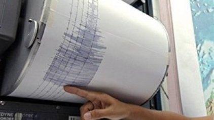 Σεισμική δόνηση στη Χίο