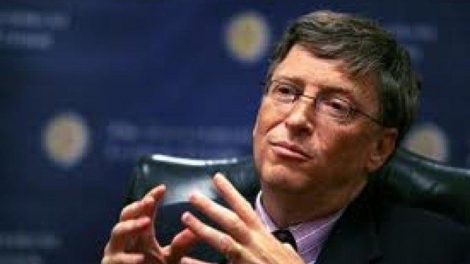 Πλουσιότερος αμερικάνος και φέτος ο Μπιλ Γκέιτς