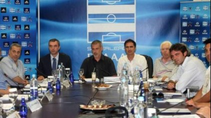 Πλέι οφ πριν από τον τελικό θέλει η Λίγκα, διαφώνησε ο ΠΑΟΚ