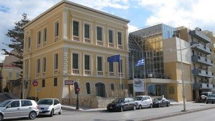 Χειμερινό ωράριο στο Ιστορικό Μουσείο Κρήτης